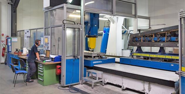De 0 à 90 employés en 9 ans à Tavacu : La … Performance Composites Méditerranéen