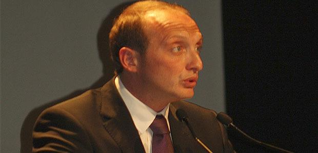 Bandera : Laurent Marcangeli interpelle le ministre des Sports