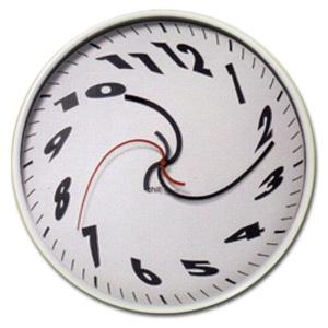 A vos horloges citoyens, l'heure d'hiver reprend ses droits cette nuit