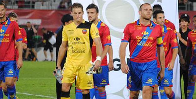 """Le GFCA """"assure"""" face à Châteauroux (1-0)"""