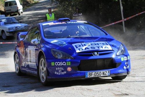 1956-2014 : La grande épopée automobile plie mais ne rompt pas-Le Tour de Corse tient bien la route