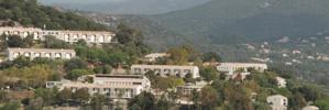Grève à l'Hôpital de Castelluccio