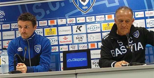 """Ghislain Printant : """"Il y aura bien un entraîneur sur le banc…"""""""