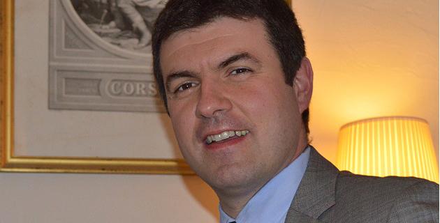Election Municipale d'Ajaccio : F. Casasoprana reçoit le soutien de Michèle Sabban