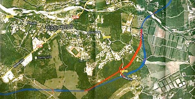 Déviation de Sainte Lucie de Porto-Vecchio : Pour mettre fin aux embouteillages