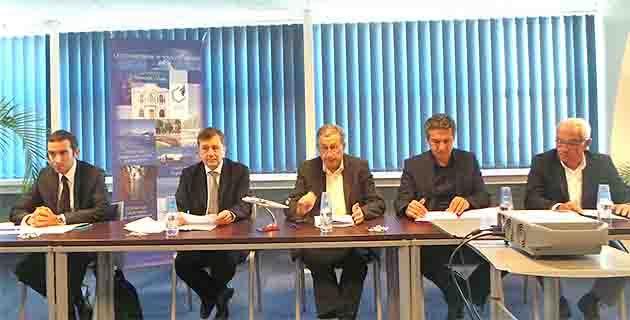 Air Corsica : La liaison Bastia-Lyon devient annuelle