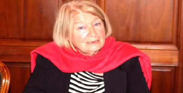 Josée Martelli réélue à la tête de l'association des maires de Balagne