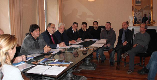 La CTC présente les projets routiers du canton de Venaco