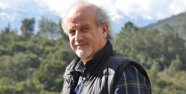 Daniel Luccioni, président de PEFC Corsica, s'est félicité du développement de la démarche de certification forestière en Corse