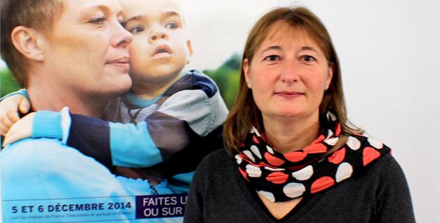 """L'opération """"1 000 chercheurs pour le Téléthon"""" passe par Bastia"""