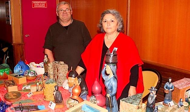 Toujours plus de nouveautés au wek-end des créateurs à Calvi
