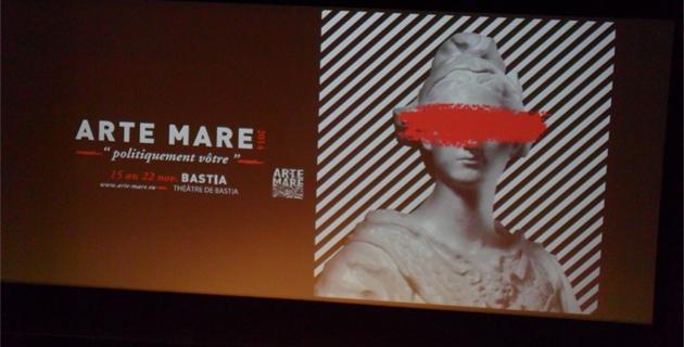 Bastia : Le palmarès du festival Arte Mare