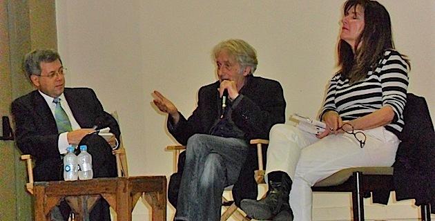 Bastia : Patrick Deville récompensé pour son œuvre