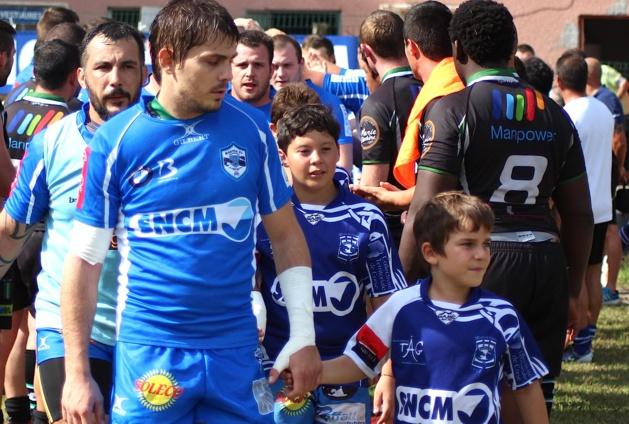 "Mikaël Leduc (Bastia XV) : ""Saint-Saturnin a, enfin, lancé notre saison"""