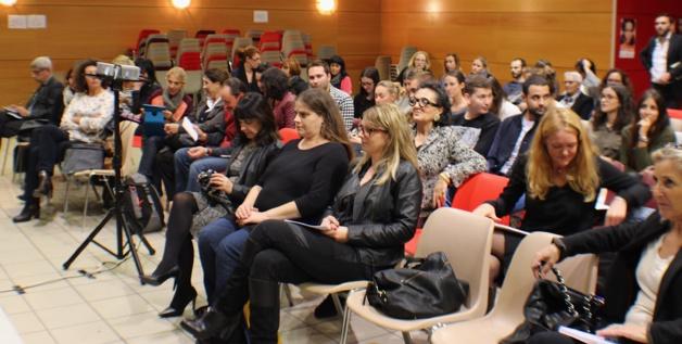 CIDFF de Haute-Corse : 34% des 1 600 demandes sont relatives aux violences faites aux femmes