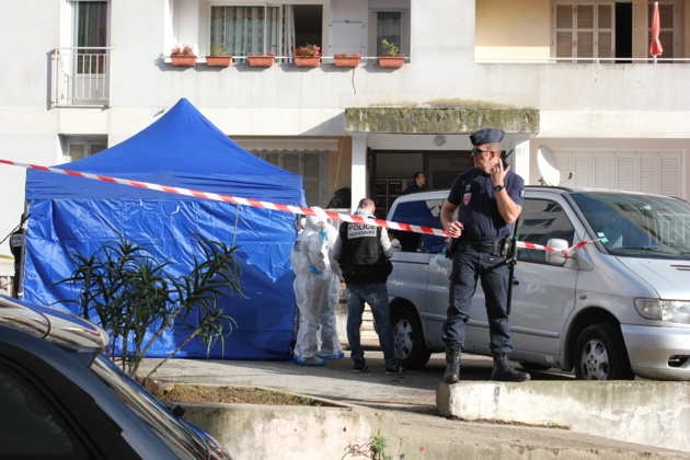 Ajaccio : Jean-Dominique Renucci assassiné au pied de son immeuble