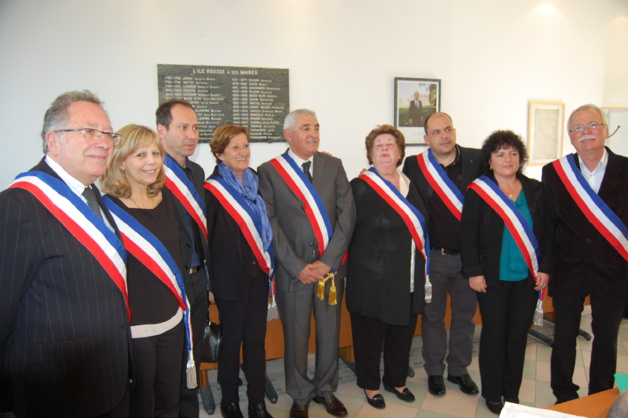Municipales de L'Ile-Rousse : Le Conseil d'Etat se réunit ce 1er décembre