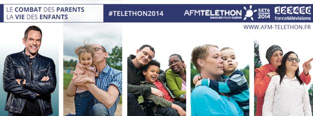 La Corse se mobilise pour le Téléthon 2014