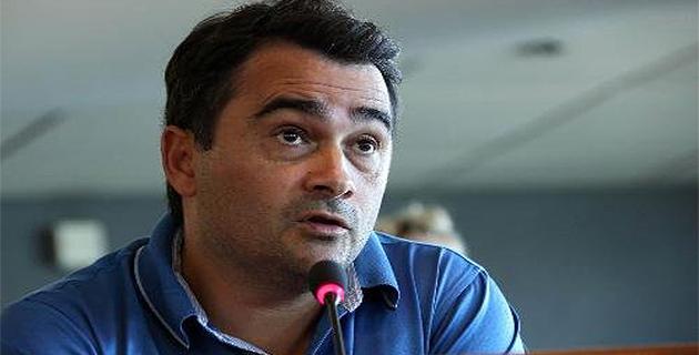 Ajaccio : Stéphane Sbraggia répond à l'association Pietralba Autrement