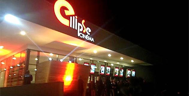 Inauguration du complexe l'Ellipse à Ajaccio : La culture cinématographique crève l'écran