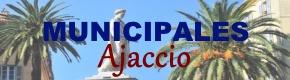 Municipales d'Ajaccio : Lista Jose Filippi, Femu Aiacciu-Femu a Corsica