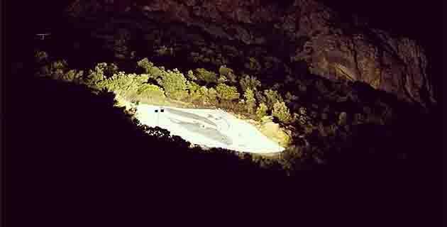 Conca : A Punta di l'Ortu célèbre A Festa di a Nazioni