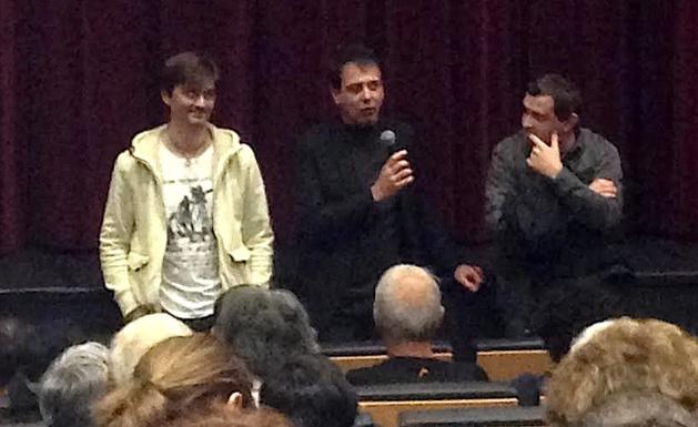 L'hommage à Pierre Nouveau à Ajaccio : Le coup de baguette magique !