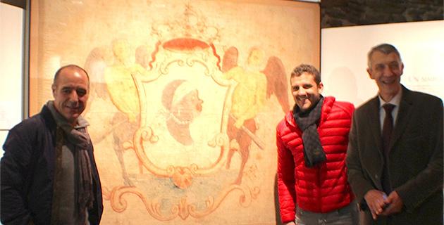 Bastia : Une autre bandera pour Jean-Louis Leca