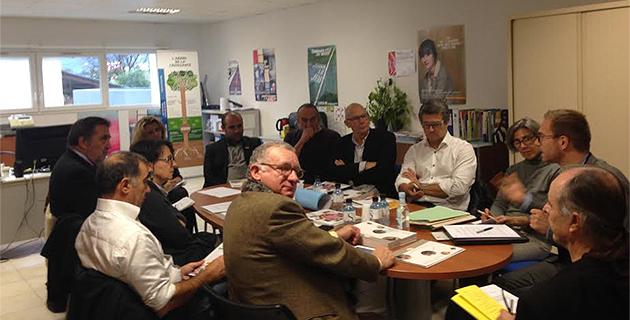 Le MEDEF et l'Education Nationale créent l'EPA Corsica