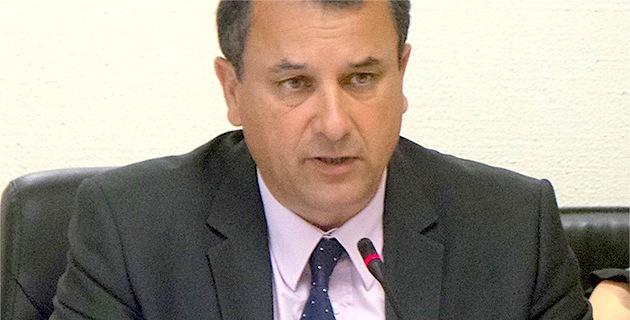 """François Tatti : """"Nous ne modifierons pas notre organisation"""""""