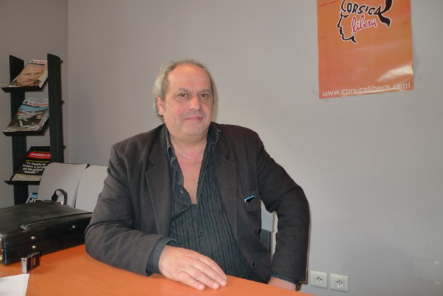 Prisonniers politiques : Réunion tripartite à la CTC