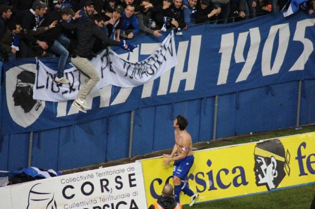 Sporting : Et Yannick Cahuzac est heureux…