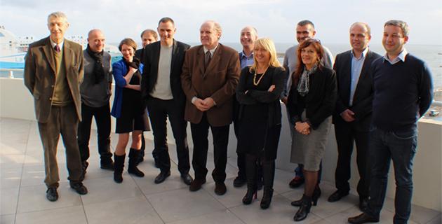 Première : La ville de Bastia et l'Université de Corse liées par convention
