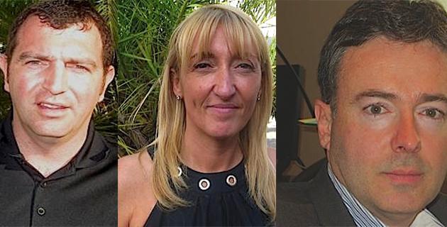 E de Gentili, J.-C. Orsucci et J.-L. Luciani : Pour un projet de loi spécifique sur la Corse