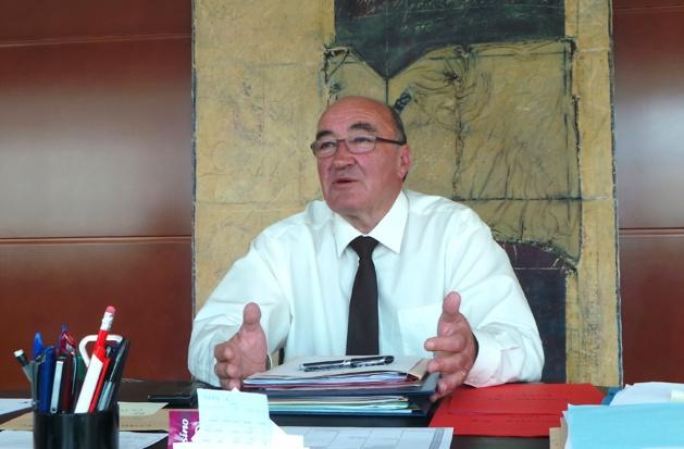Haute-Corse : Joseph Castelli n'est plus président du conseil général