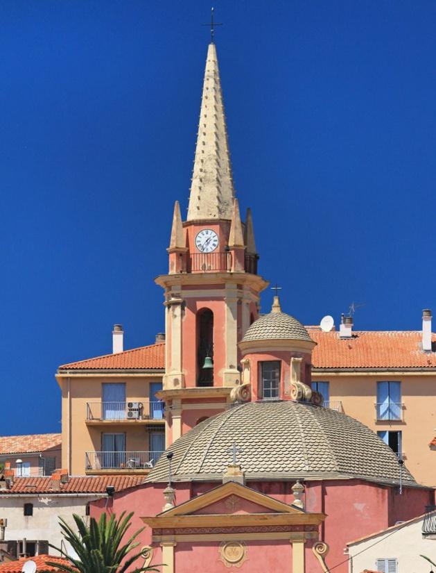 La messe de minuit aura bien lieu en l'église Sainte Marie Majeure de Calvi