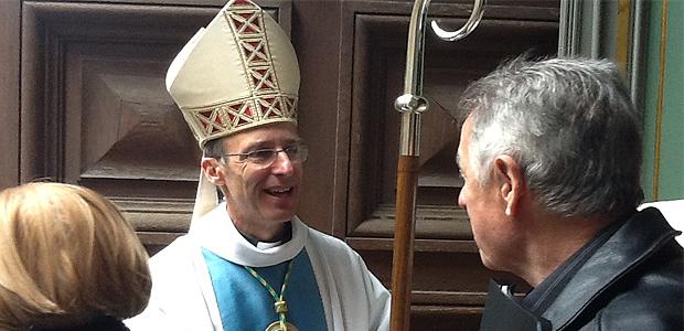 Le message de Noël de l'évêque de l'Eglise de Corse