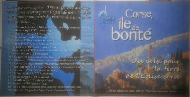 Eglise de Corse : Encore quelques jours pour participer  au denier du culte