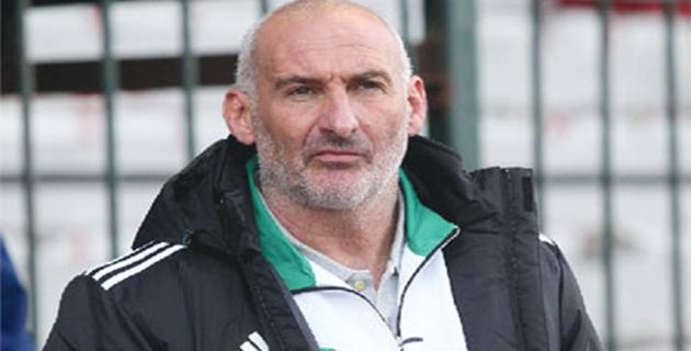 François Ciccolini revient au Sporting