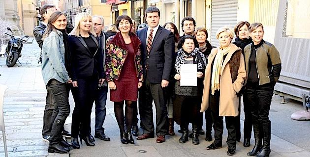 """""""Ajaccio c'est vous"""" s'engage pour les femmes de la cité"""