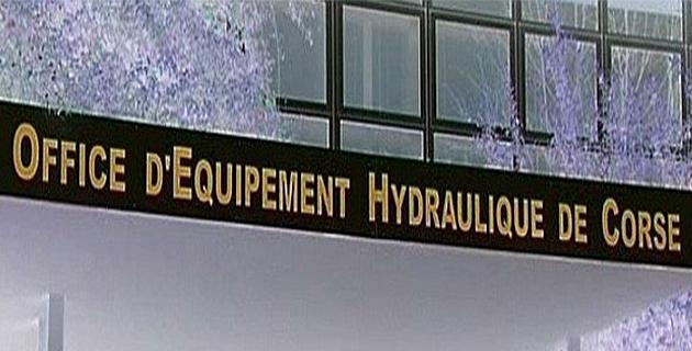 Office hydraulique : Un agent de l'accueil admis aux urgences