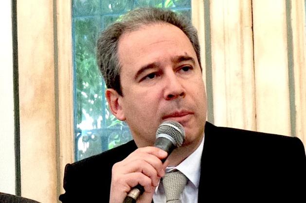 Les vœux de Jean Zuccarelli, président de l'Adec