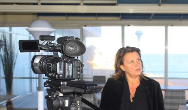 Municipales de L'Ile-Rousse : Marie-Jo Capinielli tire à boulets rouges sur le préfet de Haute-Corse