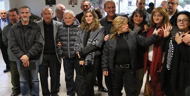 Récompense à U Licettu et musique pour une fin d'année tout en douceur à Cuttoli-Corticchiato