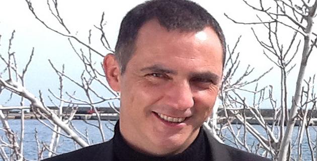 Les vœux de Gilles Simeoni, maire de Bastia