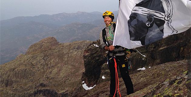 Trans'Hivernale Corsica 2015 : Une Corse au sommet…