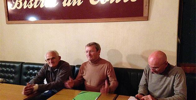 Vincent Carlotti a annoncé 2 nouvelles signatures de la charte éthique d'Anticor