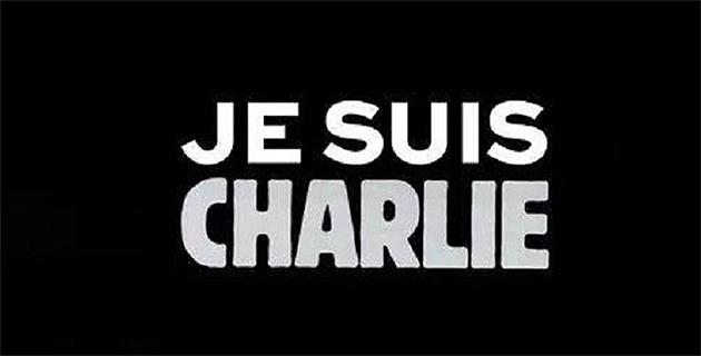 """""""Nous sommes tous Charlie"""" : Rassemblements à Bastia"""