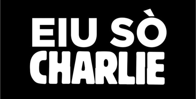Charlie Hebdo : La Corse se rassemble pour la liberté et la fraternité