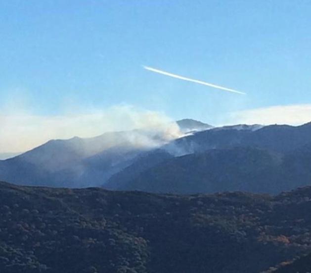 L'incendie de Speloncato sous contrôle